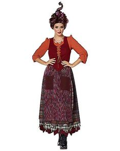 Shop a wide selection of Hocus Pocus themed costumes at Spirit Halloween! From Sarah, Winifred & Mary Sanderson sisters costumes & more shop our costumes today! Hocus Pocus Halloween Costumes, Halloween Magic, Adult Halloween, Spirit Halloween, Halloween Costumes For Kids, Halloween Movies, Disney Halloween, Halloween 2018, Halloween Stuff