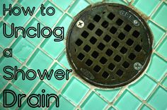 Use Dawn Detergent To Unclog A Drain Cleaning Anything