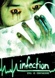 Enfeksiyon - Infection - 2004 - DVDRip - Turkce Dublaj Film Afis Movie Poster - http://turkcedublajfilmindir.org/Enfeksiyon-Infection-2004-DVDRip-Turkce-Dublaj-Film-285