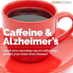 Learn why drinking #coffee may help protect your brain from Alzheimer's disease ➜ '  http://www.healthcentral.com/alzheimers/c/62/168683/caffeine-prevent-alzheimer/?ap=201