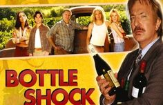 Great movie about Napa Valley before it was oh so famous. Pour yourself a glass of wine and hit the play button. Enjoy!