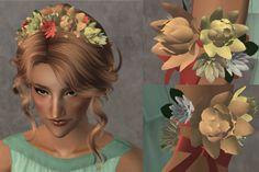 Flower Crown Conversion