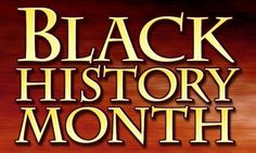 Black History Month Word Games