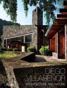 Diego Villasenor  A new book from Rizzoli. Learn more: http://www.rizzoliusa.com/book.php?isbn=9780847844937