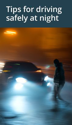How Older Drivers Can Improve Night Driving, Including Tips About Glasses and Lenses Natural Remedies For Congestion, Natural Remedies For Anxiety, Natural Home Remedies, Natural Healing, Herbal Remedies, Health Remedies, Natural Skin, Home Remedy For Cough, Cold Home Remedies