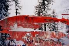 Gerhard Richter : Overpainted Photographs : 2005 - * Visionary Tokyo