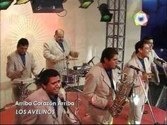 LOS AVELINOS-ARRIBA CORAZON ARRIBA..mpg