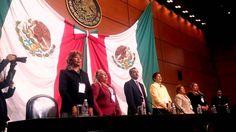 """Primer Parlamento de las Mujeres 2014 en San Lázaro, llamado a una """"revolución"""" de ideas - http://plenilunia.com/noticias-2/primer-parlamento-de-las-mujeres-2014-en-san-lazaro-llamado-a-una-revolucion-de-ideas/31241/"""