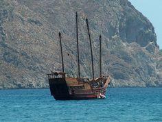 Greece Tilos Island