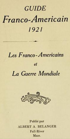 FrancoAmerican Gravy: Family History & Stories from Québec and Upstate New York: 100 years ago: FrancoAmericans from Cohoes Who Served in World War 1