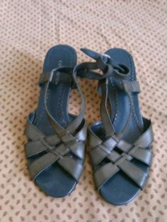 Women's Covington Open Toe Shoes/Sandals Size 8M #Covington #opentoesandaltypeshoes
