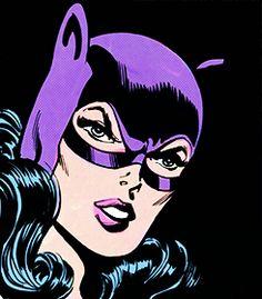 Catwoman in Batman #324 (1980)