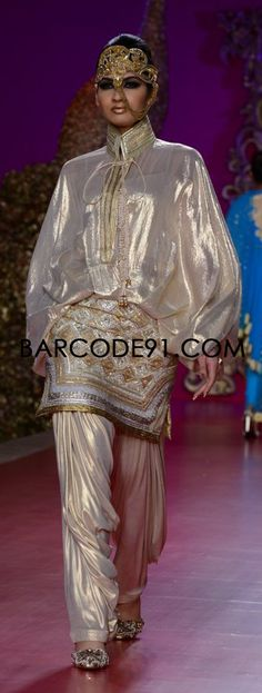 http://www.barcode91.com/designers/ritu-beri-s.html  Ritu Beri's Collection inspired from the culture of punjab  at  PCJ Delhi Couture Week 2013