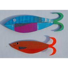 Exotic Fish!