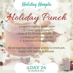 Punch with Ningxia