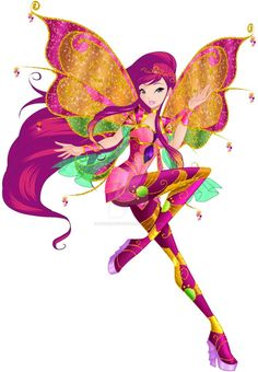 [WC]- Winx Club ----------------------------------- Commission for: -------------------------------------------------- I used the same design(. [WC] COM: Roxy Sirenix Roxy, Anime Oc, Anime Hair, Winx Club, Club Design, Design Art, Girls Are Awesome, Disney Coloring Pages, Club Outfits