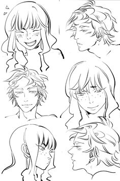 Sketches off Jace and Clary for the graphic novel by Cassandra Jean ...  clarissa 'clary' fray, the mortal instruments, jace herondale,