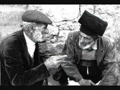 Il discorrere dei vecchi, Orune anni 60