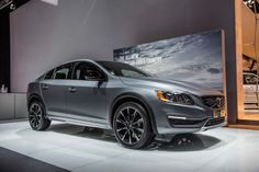 2016 Volvo v60 Design, Specs, and Price - http://newautocarhq.com/2016-volvo-v60-design-specs-and-price/