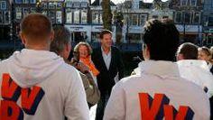 Tijdig herstel voor de VVD? Zijn de gunstige cijfers van het CPB over de economie voor de VVD nog op tijd gekomen om te kunnen hopen op een gunstige uitslag van de verkiezingen?