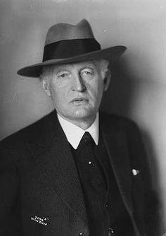 Edvard Munch - 1933