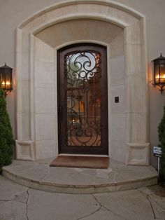 Front Door Design, Pictures, Remodel, Decor and Ideas - page 33