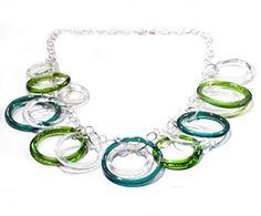 Joyería de cristal Smart - Joyería de Cristal Reciclado