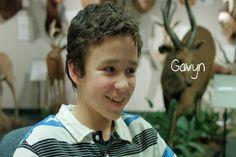 Grant Me Hope: Gavyn - Northern Michigan's News Leader