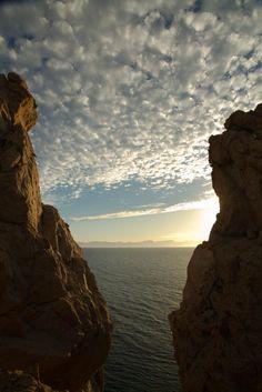 El #GolfoDeCalifornia es uno de los sitios con mayor #Biodiversidad y recursos naturales