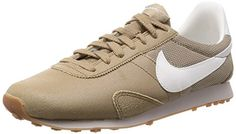 Nike Womens Wmns Pre Montrea Sneakers EUR 42 Sand >>> You can get additional details at the image link.(This is an Amazon affiliate link and I receive a commission for the sales)