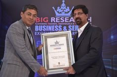 Artemis Medicare Services Pvt. Ltd. - Service Excellence North India 2013 Awards