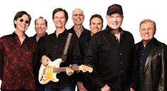 The Beach Boys | Barclaycard Arena Birmingham | What's on - May 29th, 2015