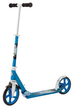 1. Razor A5 Lux Scooter