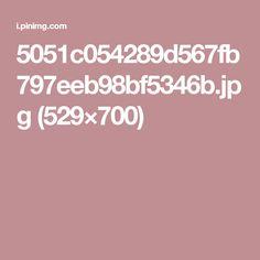 5051c054289d567fb797eeb98bf5346b.jpg (529×700)
