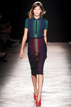 Marco deVincenzo Spring 2014