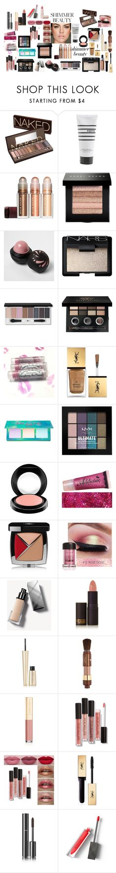 """Sans titre #659"" by susanaxalex ❤ liked on Polyvore featuring beauty, Urban Decay, Pirette, Bobbi Brown Cosmetics, River Island, NARS Cosmetics, Yves Saint Laurent, Lime Crime, NYX and MAC Cosmetics"