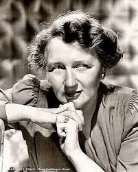Marjorie Main The Women, Another Thin Man, A Woman's Face, Meet Me in St. Louis, Ma and Pa Kettle series. Old Hollywood Stars, Vintage Hollywood, Hollywood Glamour, Hollywood Actresses, Classic Hollywood, Actors & Actresses, Classic Actresses, Classic Movies, Marjorie Main