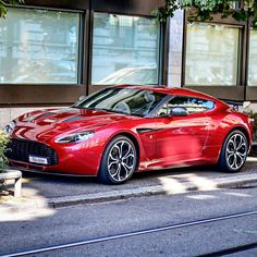 """MadWhips® on Instagram: """"Aston Martin Zagato Resting Follow @autohd for more pics! Upload your best photos to www.MadWhips.com to be featured! #AstonMartin # Zagato #AstonMartinzagato"""""""