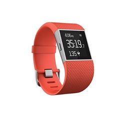 5c740d430181 Fitbit Surge Fitness Sleep Activity Tracker with Call and Text Alerts