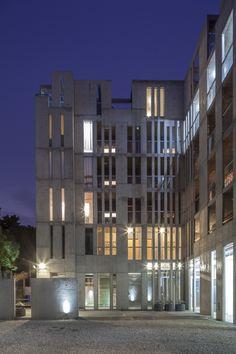 Gallery - Jacinto Chiclana Building / Estudio CaMet - 7