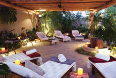With its windswept beaches and immaculate golf courses, Baja California has become one of Mexico's best-loved boltholes. The 33km stretch of coast near Cabo San Lucas is dotted with starry hotels and spas frequented bythe Hollywood crowd and intrep...