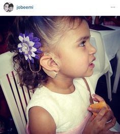 Freedom cochlear implants cochlear flower toddler