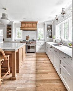 modern kitchen design #kitcheninspiration #kitcheninteriors