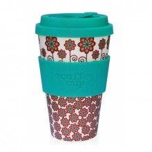 Ecoffee - PINK PANDA