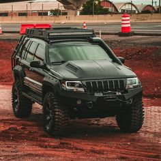 Lifted Jeep Cherokee, Jeep Grand Cherokee, Jeep Wj, Jeep Truck, 4x4, Jeep Camping, Jeep Parts, Jeepers Creepers, Jeep Life