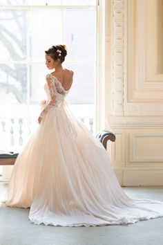 Best Designer Wedding Dresses - Vera Wang more (BridesMagazine.co.uk) (BridesMagazine.co.uk)