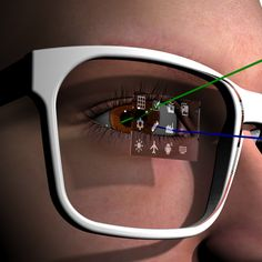 A variety of startups are working on eye-tracking technology that has broad implications for VR/AR.