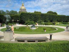 Paris parc