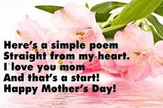 Here We Provide Mothers day Poems Mothers day Poems 2017 Happy Mothers day poems Mothers day Poems Mothers day Poems Mother& day Poems Short Mothers Day Poems, Happy Mothers Day Poem, Mothers Day Images, Short Poems, Mothers Day Quotes, Happy Mother S Day, Profile Picture Images, Whatsapp Profile Picture, My Mother Poem
