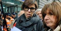 el blog de josé rubén sentís: la mujeres de nisman: se filtraron más fotos